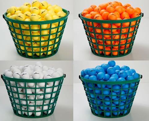 indoor practice balls