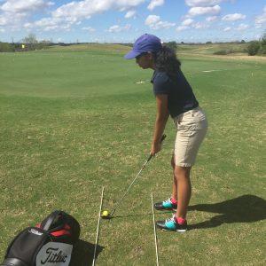 golf fundamentals for alignment
