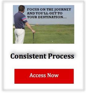 golf recruiting process