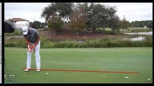 cameron tringale pga tour putting drill