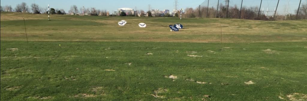 golf short game wedges practice