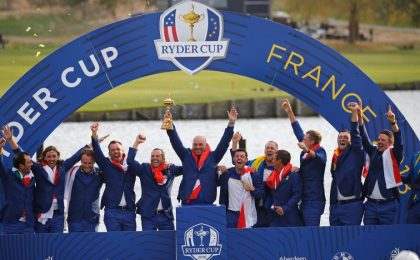 2018 Ryder Cup
