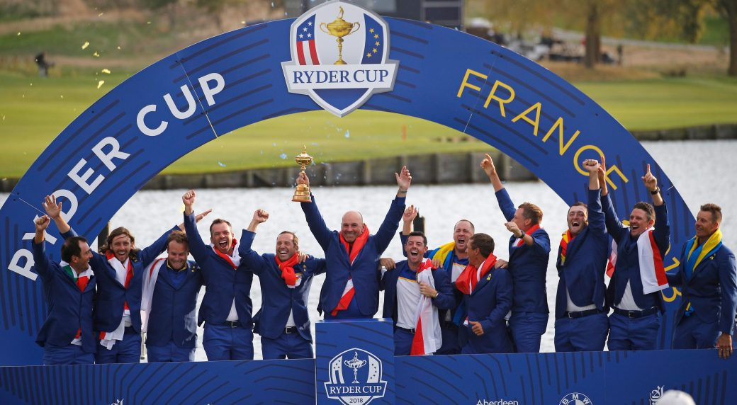 The USA Ryder Cup Demise